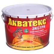 Акватекс Экстра защитно-декоративное текстурное покрытие 10л