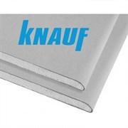 Гипсокартонный лист (ГКЛ) KNAUF ГСП-А 2500х1200х12.5мм