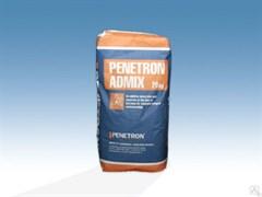 Гидроизоляция проникающая для бетона Пенетрон мешок 25 кг